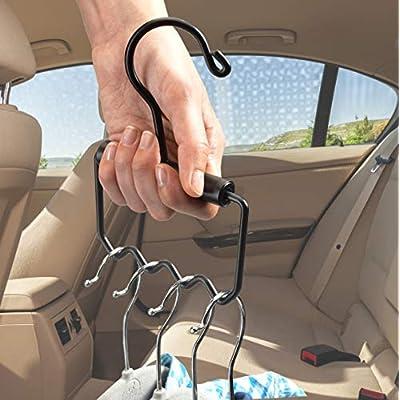 High Road Car Hanger for Garment Hook: Automotive