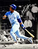 Bo Jackson Autographed 16x20 Photo Kansas City Royals PSA/DNA