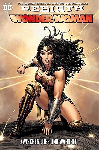 Wonder Woman: Bd. 2 (2. Serie): Zwischen Lüge und Wahrheit Taschenbuch – 13. November 2017 Greg Rucka Bilquis Evely Nicola Scott Vita Ayala