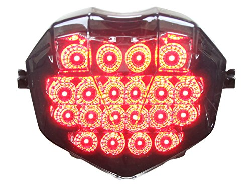 Street Triple Led Tail Light in US - 3