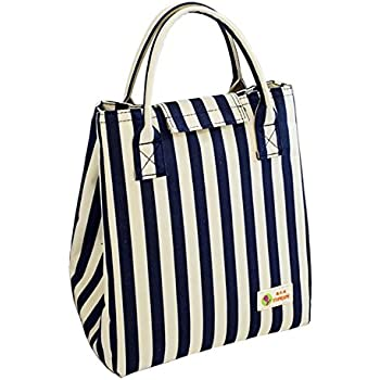 Tote Bento Lunch Bag Insulated Lunch Cooler for Kids Girls Women Stylish Waterproof