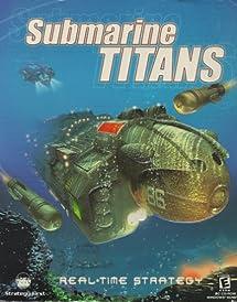 Submarine Titans - PC: Video Games - Amazon.com