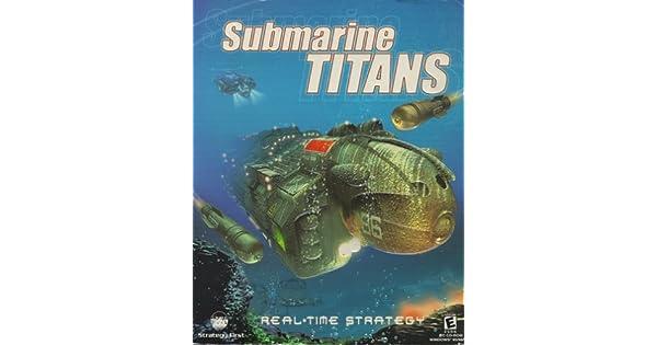 Amazon.com: Submarine Titans - PC: Video Games