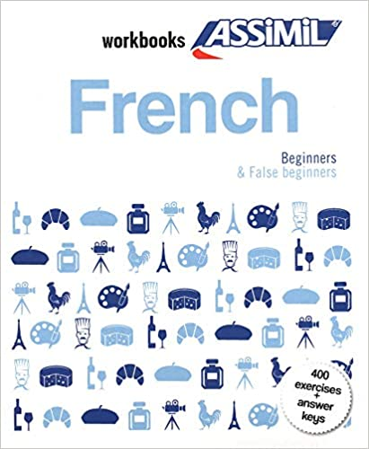 Beginners False beginners Coffret cahiers French