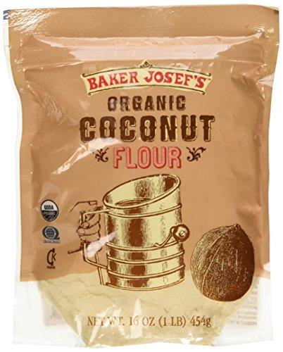 Baker Joseps Organic Coconut Flour