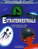 Extraterrestrials, Ivor Baddiel and Tracey Blezard, 0764109073