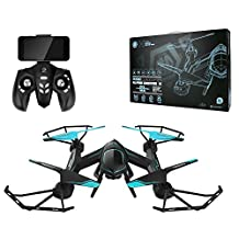 Gentman RC Quadcopter Aircraft Mini Drone 2.4GHz RC Four-axis Quadcopter Climbing Wall Flying RC Toys