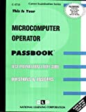 Microcomputer Operator, Jack Rudman, 083733733X