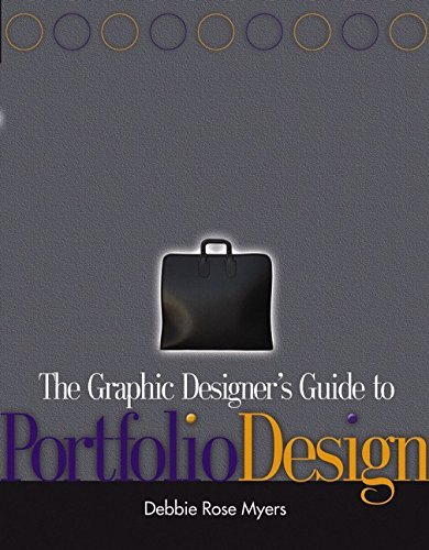 Download Graphic Designer's Guide To Portfolio Design (05) by Myers, Debbie Rose [Paperback (2005)] pdf