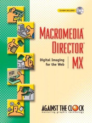 Download Macromedia Director MX pdf