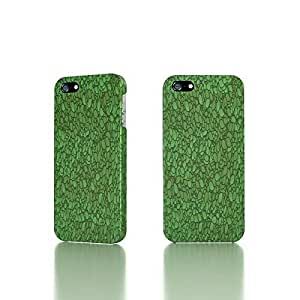 Apple iphone 6 4.7 Case - The Best 3D Full Wrap iPhone Case - Banana leaves