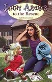 Jenny Archer to the Rescue, Ellen Conford, 0316153699