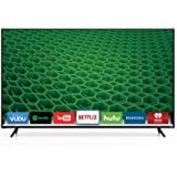"VIZIO D60-D3 D-Series 60"" Class Full Array LED Smart TV (Black)"