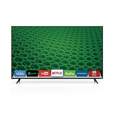 VIZIO D70-D3 70-Inch Class Full‑Array LED Smart TV