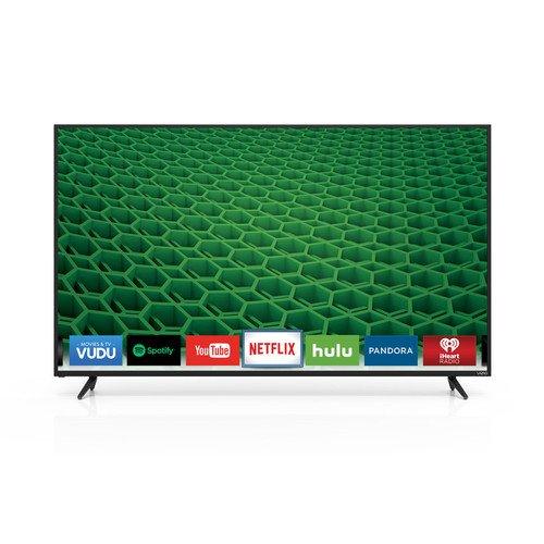 VIZIO D60-D3 D-Series 60″ Class Full Array LED Smart TV (Black)