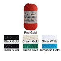 Premier Yarns Home Cotton Glitz Yarn
