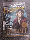 Empire Magazine, September 2012. Issue 279. The Hobbit Cover. Subscriber England Edition.