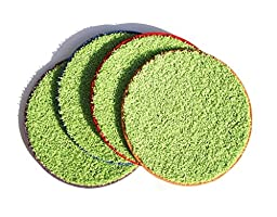 STORY TIME - Green Multi Set of 4 - 18\
