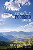 The Externally Focused Church
