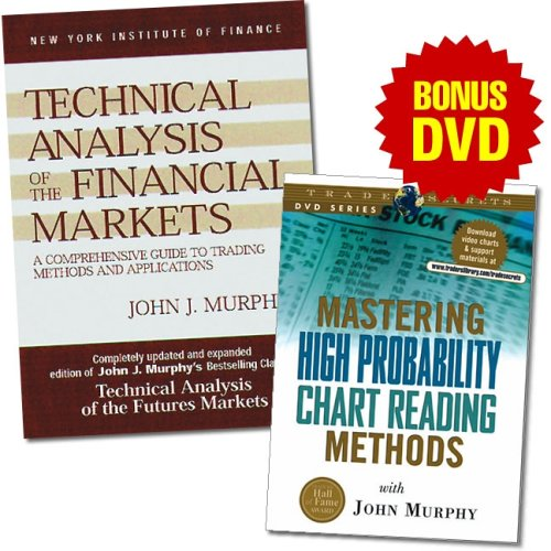 Download Technical Analysis Of The Financial Markets Bonus Dvd