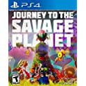 Journey to the Savage Planet for PS4 or Xbox One