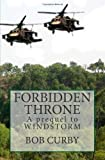 Forbidden Throne, Bob Curby, 1475200536