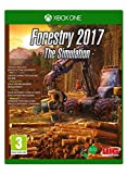 Forestry 2017 - The Simulation (Xbox One)