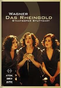 Wagner: Das Rheingold - Zagrosek [Import]