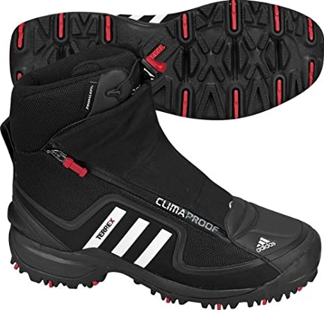 fashion style newest collection get new adidas Herren Mens Terrex Conrax Cp Boots Climaproof Turnschuhe