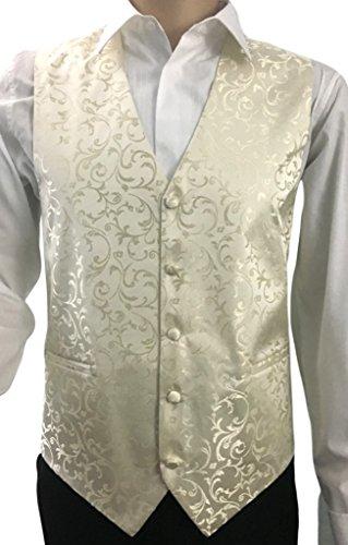 Ivory Waistcoat - 9