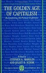 The Golden Age of Capitalism: Reinterpreting the Postwar Experience (Wider Studies in Development Economics)