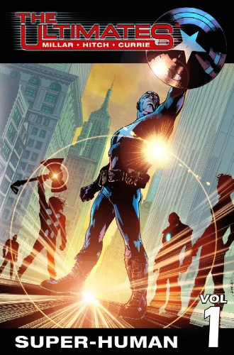 The Ultimates: 1