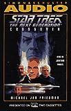 STAR TREK NEXT GENERATION CROSSOVER (Star Trek: The Next Generation)