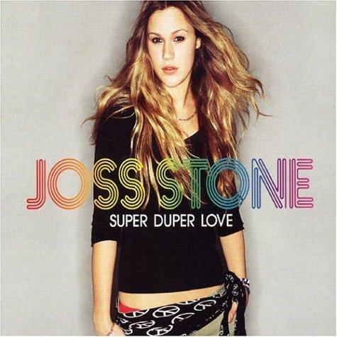 Joss Stone - Love - Zortam Music