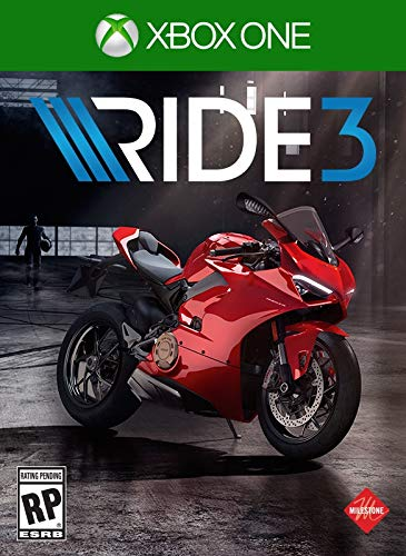 Ride 3 - Xbox One