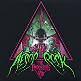The Impossible Kid (2xLP Green & Pink Neon Vinyl)(Download Card Included)