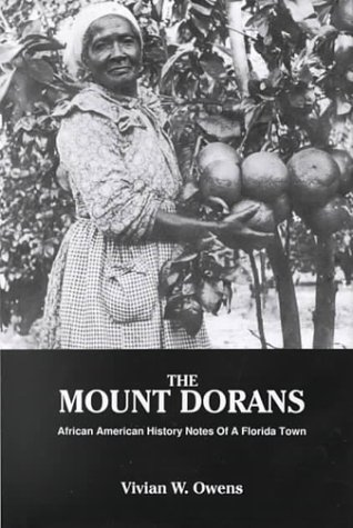 Download The Mount Dorans: African American History Notes of a Florida Town pdf