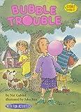 Bubble Trouble (Science Solves It!)
