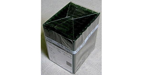 Amazon.com: groz-beckert Db X 1 # 18 Paquete de 100 agujas ...
