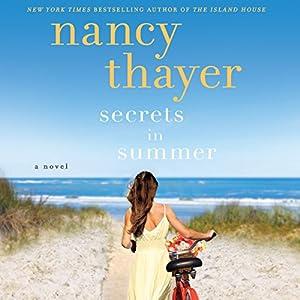 Secrets in Summer Audiobook