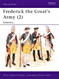 Frederick the Great's Army (2): Infantry: Infantry No.2 (Men-at-Arms)