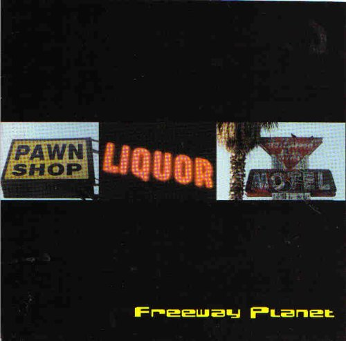Pawnshop Liquor Motel (Pawn Of Prophecy Cd)