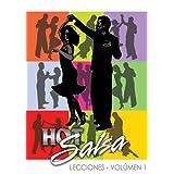 Hot Salsa Lecciones - Volumen 1