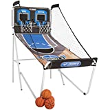 "Triumph Sports ""Big Shot"" 8-in-1 Two-Player Basketball"