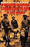Front cover for the book Guadalcanal: Starvation Island by Eric M. Hammel