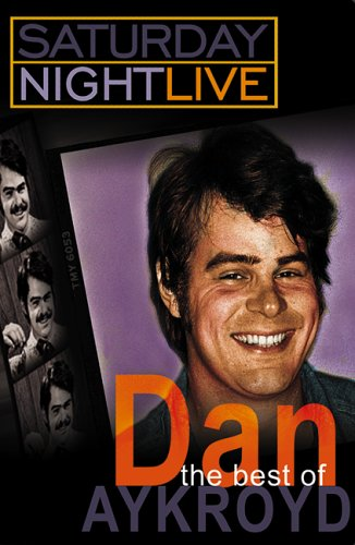 SNL - Best of Dan Aykroyd -