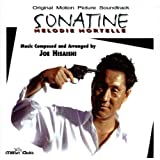 Sonatine Mélodie Mortelle (Bof) [Import anglais]