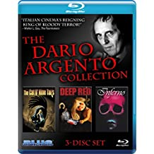 The Dario Argento Collection