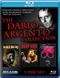 The Dario Argento Collection [Blu-ray]
