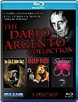 The Dario Argento Collection [Blu-ray...